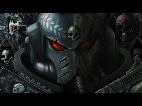Music To Listen To While Reading Warhammer 40,000 Books (Soundtrack Compilation)
