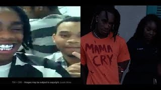 Ynw Melly Brag To His Girl He Coming Home Facing Death Penalty Double Murder..DA PRODUCT DVD