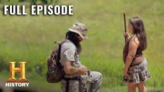 Appalachian Outlaws: Stolen at Gunpoint - Full Episode (S2, E8) | History