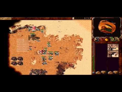 Dune 2000 Ordos Mission 3 - Version 2 (Hard)
