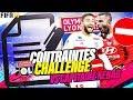 FIFA 19 | CARRIERE LYON : CONTRAINTE CHALLENGE VS C.Kebab