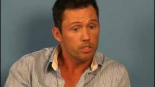 Burn Notice Auditions.avi