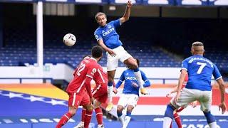 EVERTON 2-2 LIVERPOOL HIGHLIGHTS - Premier League & Reaction