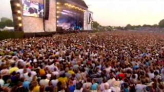 Blur - Beetlebum [07] (Live at Hyde Park 2009)