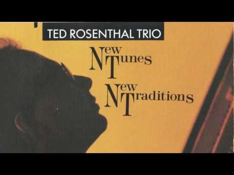 "Ted Rosenthal - ""Round Midnight"""