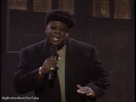 Def Jam Comedy - Cedric The Entertainer