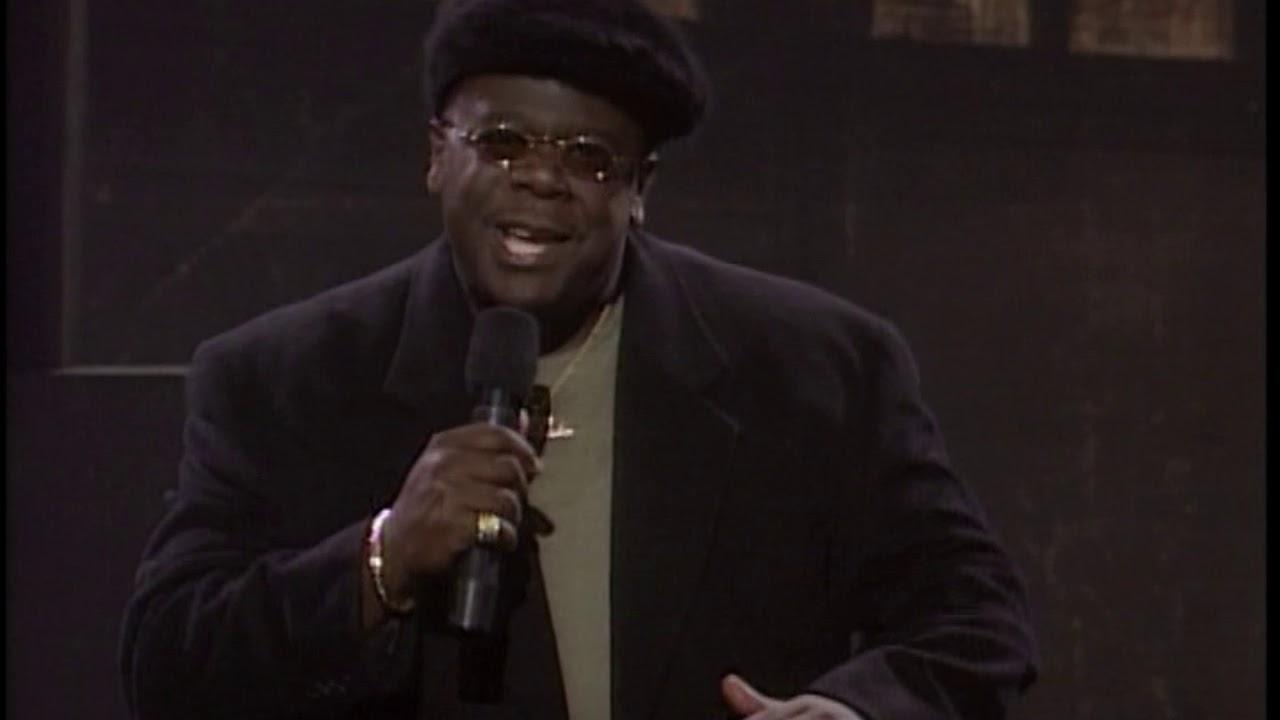 Def Comedy Jam - Cedric the Entertainer