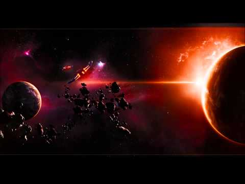 Toxic Recordings - Cinematic Sci-Fi Theme