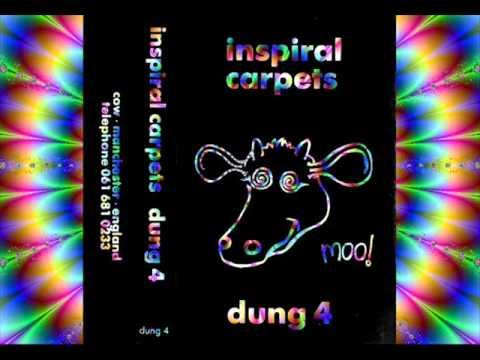 Inspiral Carpets - Garage Full of Flowers (Dung 4, cassette 1987)