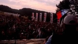 Бременские музыканты - #селигер2013 - #молтур(Молодежный Туризм., 2013-08-01T05:05:10.000Z)