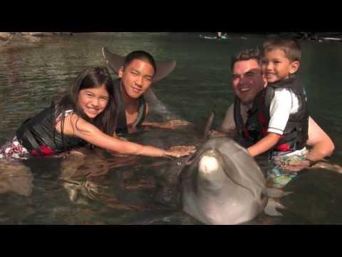The Henao's Hawaii Family Vacation 2013