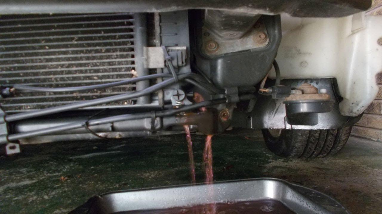 Maxresdefault on Radiator Drain Plug