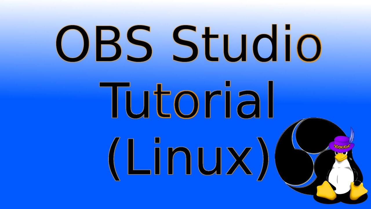 How to Install Open Broadcaster Software in Ubuntu 15 04