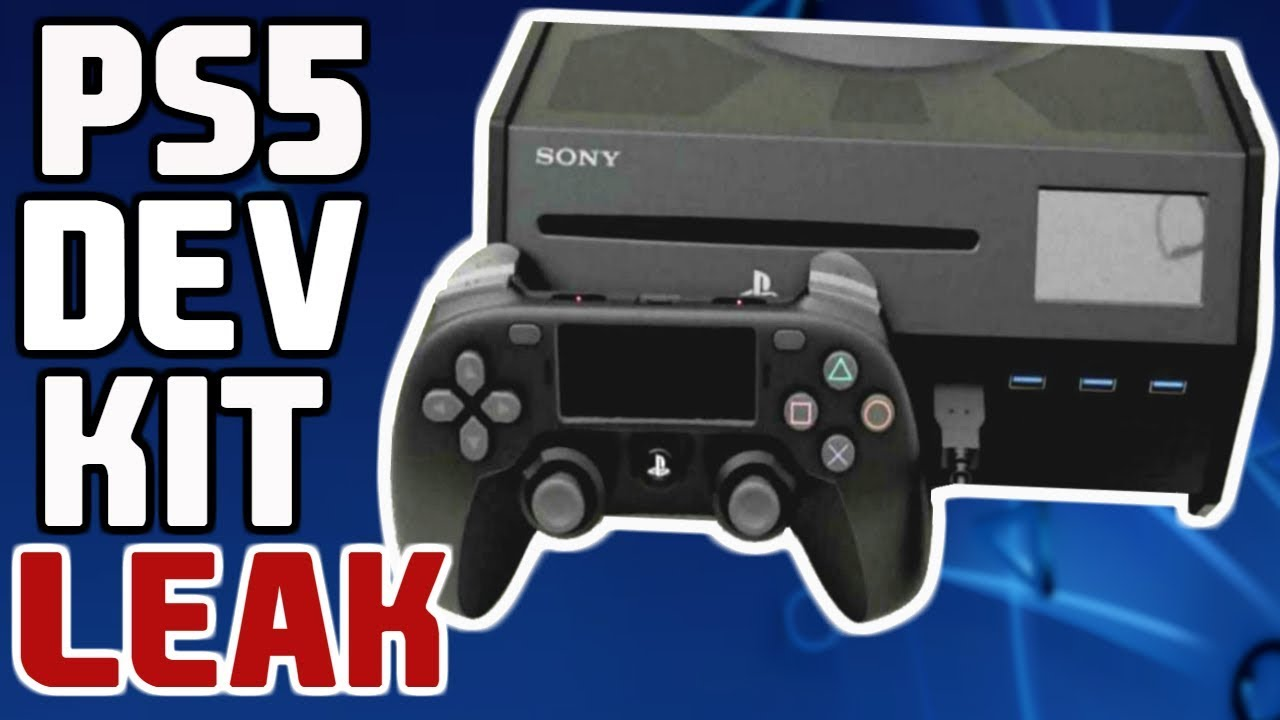 Playstation 5 | PS5 DEV KIT REVEAL? | PS5 Latest News, Rumours, Leaks,  Price & Reveals