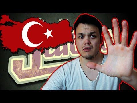 BENİ TÜRKİYE'YE ALMIYORLAR // JALOPY #8