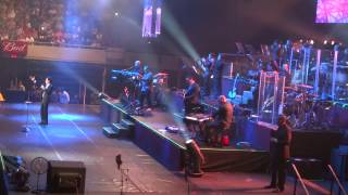 Marc Anthony - Contra La Corriente (En Vivo @ Nassau Coliseum)
