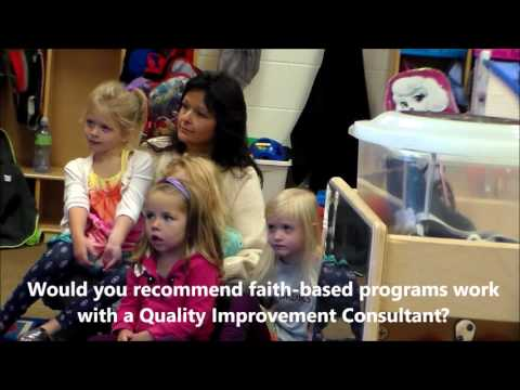 Zion Community Preschool - Faith-Based Program Participates in Great Start to Quality