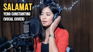 SALAMAT - Yeng Constantino (Vocal Cover)