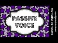 Passive Voice (COURSE 10 - Video #7)