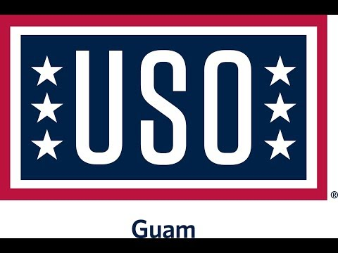 USO Guam 2017