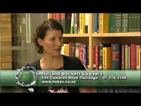 Holland Beckett Law Firm in Tauranga Celebrates 75 Years