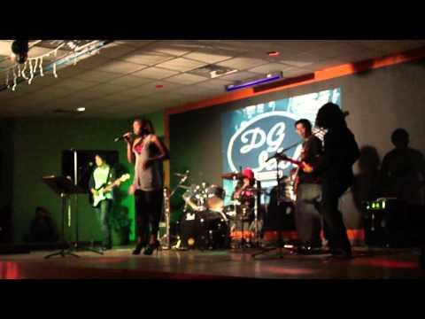 DG IDOL 9 Band night - Zombie