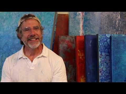 Russ Cox, Artist Profile