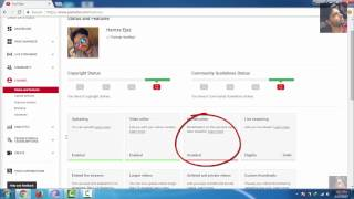 How to Enable Monetization on Youtube In 24Hours [Fix Disabled Problem] [Latest]- 2017