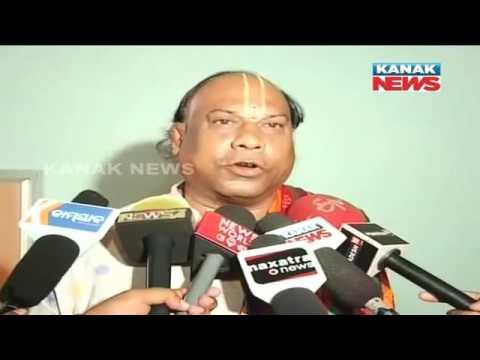 Puri Sebayats Threaten of Non Co-operation In Rathayatra