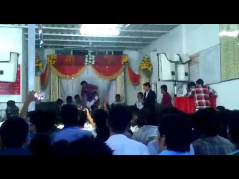 Vishwakarma ji jayanti jagran program pune lohegoan