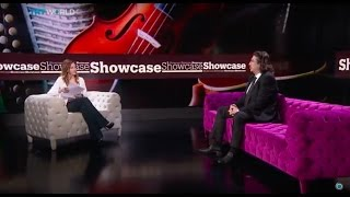 Showcase Interview with Bass-baritone Burak Bilgili