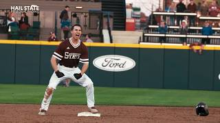 Mississippi State Baseball: Vandy Hype Video