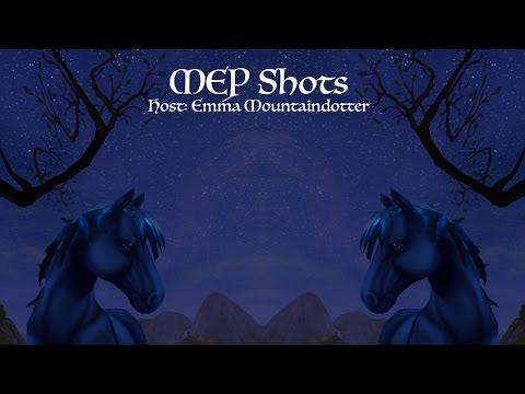 Starstable MEP - Shots - Imagine Dragons (Broiler Remix) [1000 Special] COMPLETE