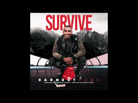 Earnest Pugh-