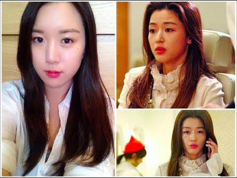 Jun Ji Hyun Makeup Tutorial ♥ 전지현 'My Love From The Star'