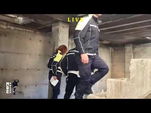 FOGGIA. [VIDEO] Festa dell'Immacolata, il Falò. La Polizia Locale sequestra 15 tonnellate di legna da ardere. Tragedia sfiorata. La proposta al Sindaco Landella dalla UIL FPL