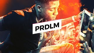 [Free] NBA Youngboy type beat 2019 x Roddy Ricch - Me n my brother | Prodlem x TheXzibition
