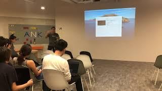 OGP Hackathon 2020 - Return Your Trays