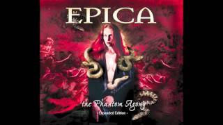 Epica - Basic Instinct (Orchestral Track)