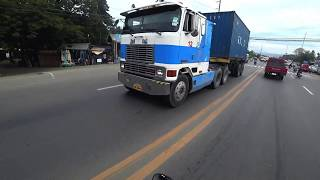 March 5, 2020/102 Motorcycle. Heavy duty trucks used in the Philippines ??
