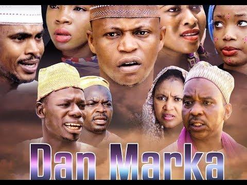 Download DAN MARKA 1&2 LATEST HAUSA FILM(SABON SHIRI HAUSA 2019