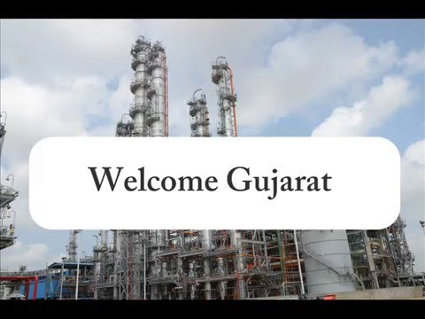 Gujarat Industrial Area - Industries in Gujarat - Important Industrial Locations