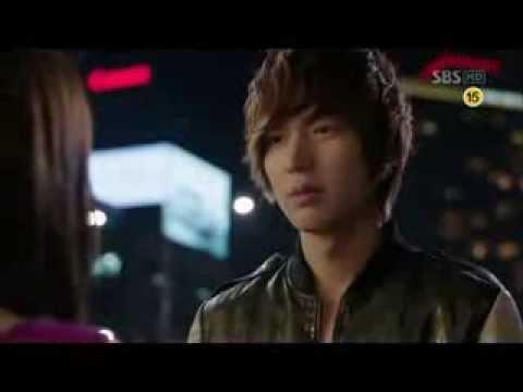 City Hunter – Kim Nana & Yoon Sung (Lee Min Ho & Park Min Young)