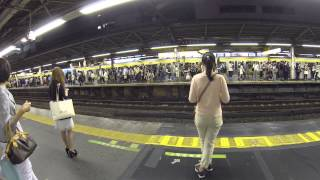 This is the first video of the Japan Series 2014. While studying this fall 2014 semester abroad in Japan, I will be uploading videos with my impressions, ...