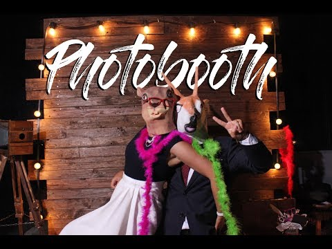 Photobooth Borderland