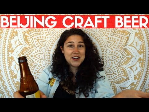 BEIJING CRAFT BEER GUIDE