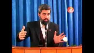 Alparslan Kuytul - Ortadoğu Dersi 2/2 (Ali Bulaç)