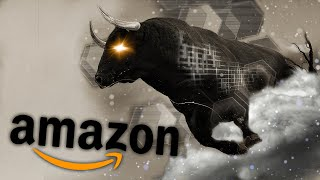 Amazon Is Releasing The Cryptocurrency Bulls!