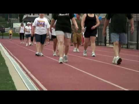 Debbie Musser Welcome to Relay Season Video