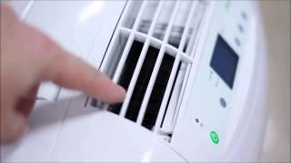 Смотреть видео осушитель воздуха +для квартиры